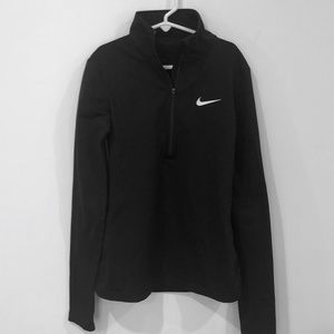 Nike Half-Zip Dry-Fit Sweeatshirt